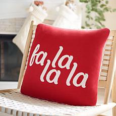 Safavieh Carols Pillow