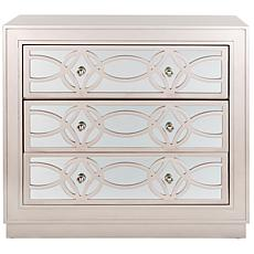 Safavieh Catalina 3-Drawer Chest
