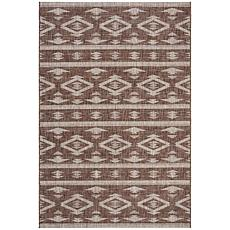 "Safavieh Courtyard Freya 2' X 3'-7"" Indoor/Outdoor Rug"