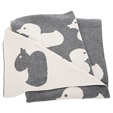 Safavieh Duckie Throw