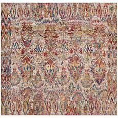Safavieh Harmony Minnie Rug - 7' x 7' Square