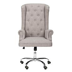 Safavieh Ian Swivel Office Chair