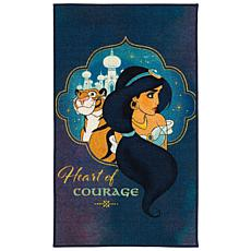 "Safavieh Inspired by Disney's Aladdin Heart Of Courage 2'3"" x 3'9"" Rug"