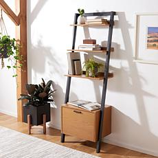 Safavieh Lavina 3-Shelf Single Door Etagere
