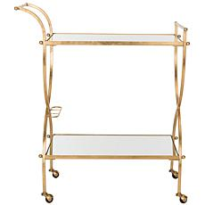 Safavieh Lucretius Bar Cart