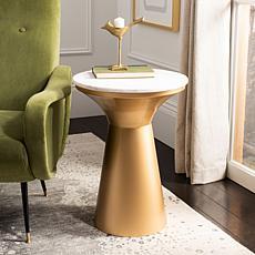 Safavieh Mila Pedestal End Table