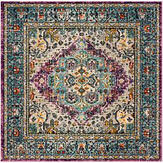 "Safavieh Monaco May Rug - 6'7"" x 6'7"" Square"