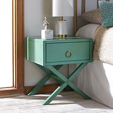 Safavieh Odilia 1-Drawer Nightstand