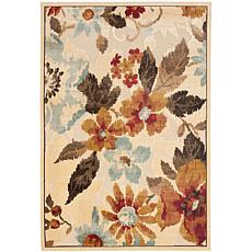 "Safavieh Paradise Cream- Multi 8' x 11'2"" Rug"