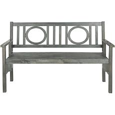 Safavieh Piedmont Folding Bench