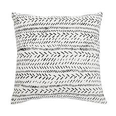 "Safavieh Sarden 18"" x 18"" Pillow"