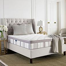 Safavieh Serenity 11-1/2 Spring Mattress - Queen