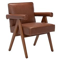 Safavieh Suri Mid Century Arm Chair