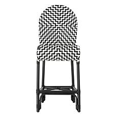 Safavieh Tilden Indoor-Outdoor Counter Stool