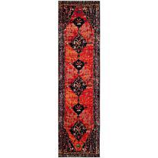 Safavieh Vintage Hamadan Merona Rug - 2-1/4' x 14'
