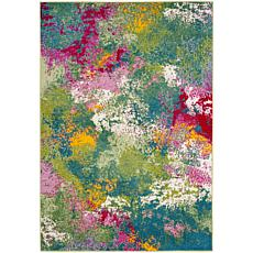 "Safavieh Watercolor Linny Rug - 6'7"" x 9'"