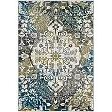 Safavieh Watercolor Thessaly Rug - 5-1/4' x 7-1/2'