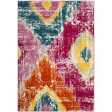 Safavieh Watercolor Yasmina Rug - 5-1/4' x 7-1/2'