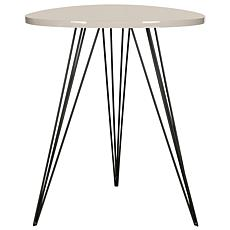 Safavieh Wolcott Retro Mid-Century Side Table