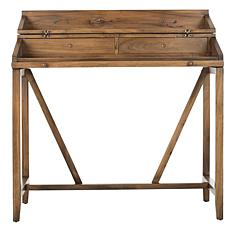 Safavieh Wyatt Writing Desk with Pull Out