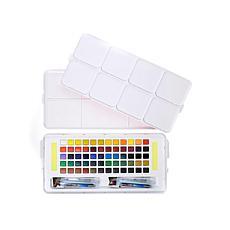 SAKURA Koi Watercolors 60-Color Studio Set