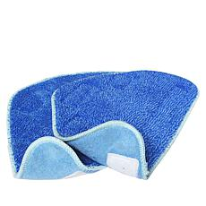 SALAV MP-102 Reusable Mop Pads 2-pack