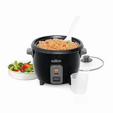 Salton 6-Cup Automatic Rice Cooker