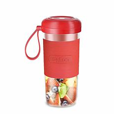 Salton Portable Blender - Red