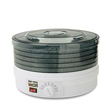 Salton VitaPro Collapsible Food Dehydrator