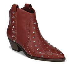 Sam Edelman Brian Western Leather Bootie