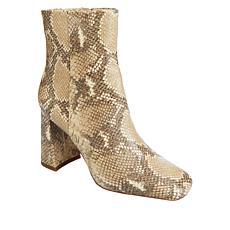Sam Edelman Codie Square-Toe Ankle Bootie