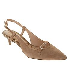 Sam Edelman Denia Leather Pump