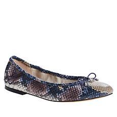 Sam Edelman Felicia Leather Ballet Flat