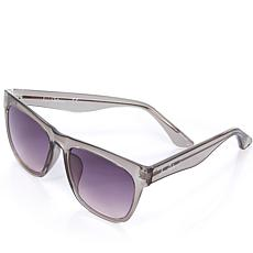 Sam Edelman Flat Top Plastic Sunglasses