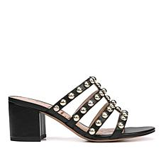 Sam Edelman Genuine Leather Suri Sandal with Studs