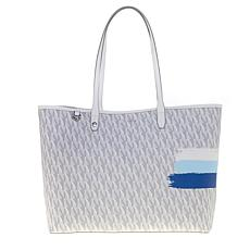 Sam Edelman Isalyn Printed Carry-All Tote