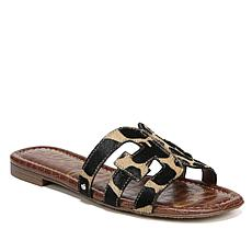 Sam Edelman Leather Bay Sandal with Studs