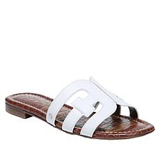 Sam Edelman Leather Slide