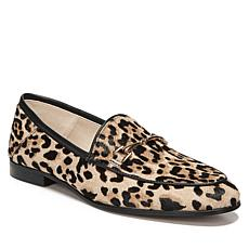 364f1ed5dec Sam Edelman Loraine Leather Loafer - Leopard