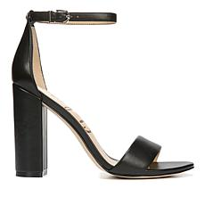 Sam Edelman Yaro Block Heel Dress Sandal
