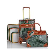 Samantha Brown 5-piece Classic Luggage Set
