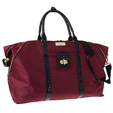 Samantha Brown Expandable Duffle