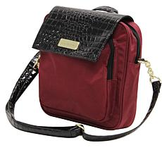 Samantha Brown RFID Crossbody Bag