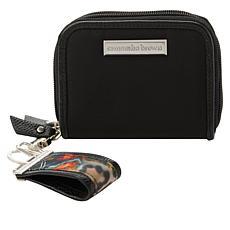 Samantha Brown To-Go Accordion Wallet