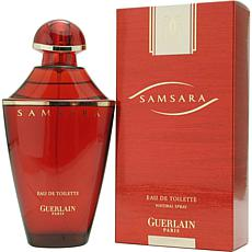 Samsara by Guerlain EDT Spray for Women 1.7 oz.