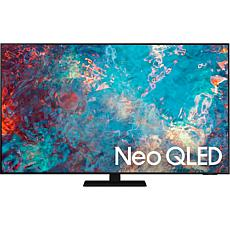 "Samsung 55"" Neo QLED Flat 4K QHDR Smart TV"