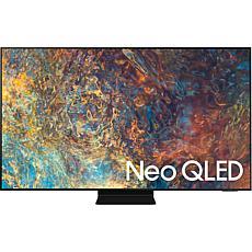 "Samsung 85"" Neo QLED Flat 4K QHDR Smart TV"
