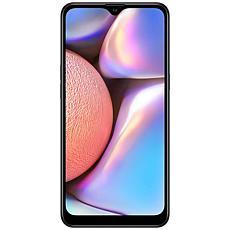 Samsung Galaxy A10S 32GB Unlocked GSM Smartphone w/13MP & 2MP Cameras