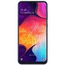 Samsung Galaxy A50G 64GB Duos GSM Unlocked Phone with Triple Camera
