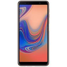 """Samsung Galaxy A7 6"""" Full HD 64GB Unlocked GSM Dual-SIM Smartphone"""